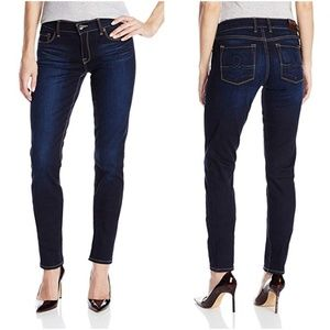 Lucky Brand | Mid-Rise Sofia Skinny Jean
